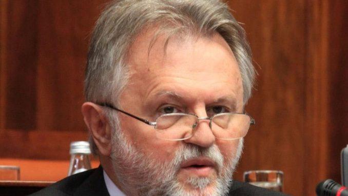Vujović: Evropski standard daleko od Srbije 1