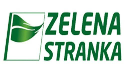 Proglašena izborna lista Zelene stranke 15