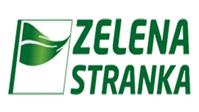 Zelena stranka i GEF zajedno za mlade 1