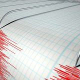 Na području Dubrovnika sinoć potres 4,1 po Rihteru 10