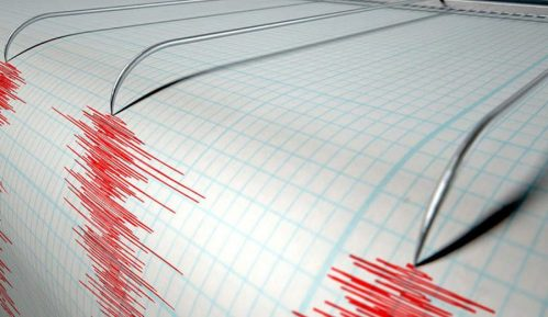 Potres kod Siska 1