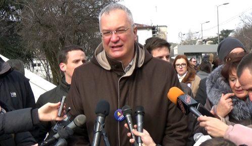 Šutanovac: Sudi se mladima dok ubice slobodno šetaju Beogradom 3