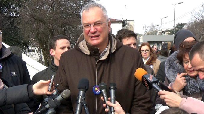 Šutanovac: Sudi se mladima dok ubice slobodno šetaju Beogradom 1