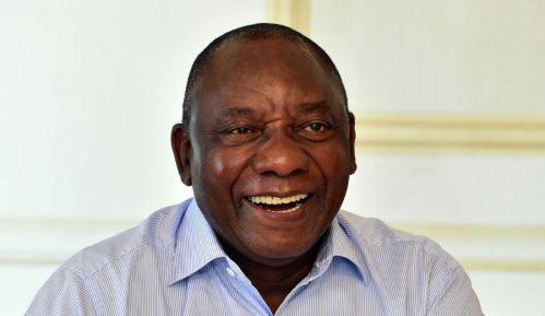 Siril Ramafosa: Najbogatiji Južnoafrikanac