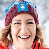 Nevena Ignjatović: Ekonomistkinja na skijama 2