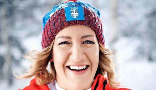 Nevena Ignjatović: Ekonomistkinja na skijama 6