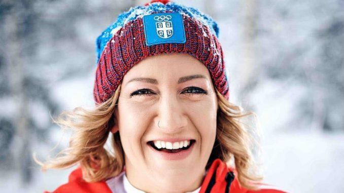 Nevena Ignjatović: Ekonomistkinja na skijama 1