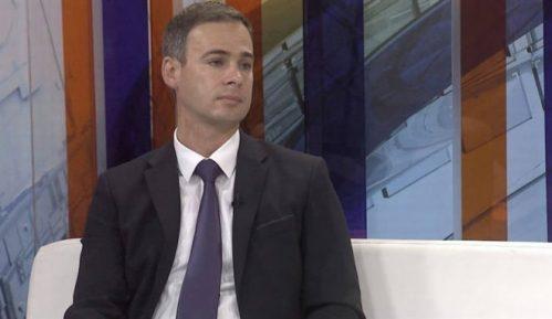 Aleksić: Nema mesta svađi u opoziciji 6