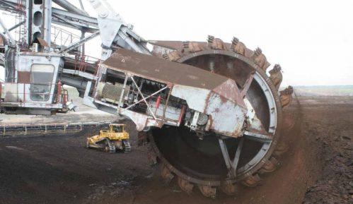 Za TENT 140.000 tona uglja manje? 2