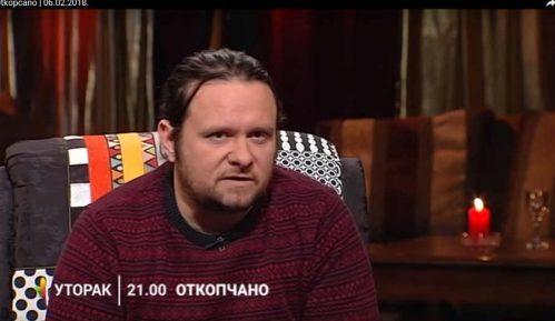 Kljajić: Još jedan primer cenzure na RTV-u 8
