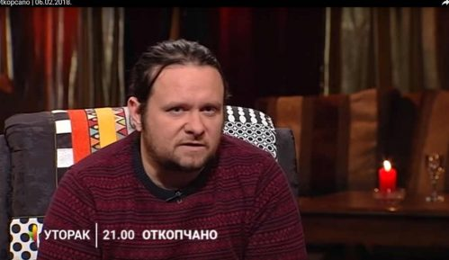 Kljajić: Još jedan primer cenzure na RTV-u 5