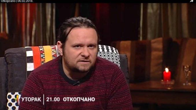 Kljajić: Još jedan primer cenzure na RTV-u 1