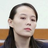Kim Jo Džong: Diktatorova sestra 2
