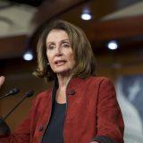 Nensi Pelosi: Rekorderka na štiklama 5
