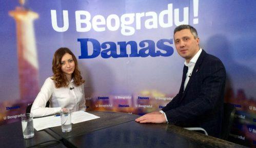 Obradović: Vreme je da Mali, Vesić i Mitrović osete zatvorske uslove 5