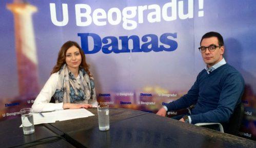 Bastać: Šutanovac je kriv što nema zajedničke liste opozicije 6