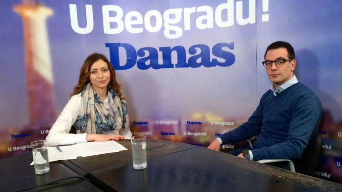 Bastać: Šutanovac je kriv što nema zajedničke liste opozicije 1