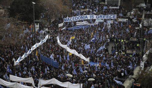 Zbog napetosti u Grčkoj Makedonija ispada žrtva 8