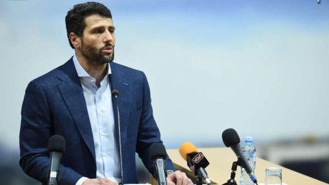 Šapić: Ne bih priznao nezavisno Kosovo 2