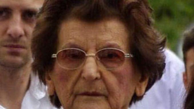 Smilja Avramov: Stogodišnjakinja 1