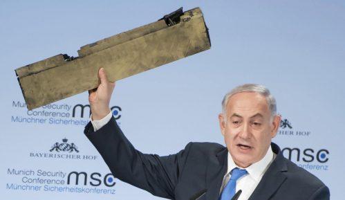 Netanijahu: Iran je najveća pretnja svetu 8