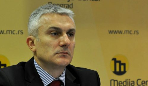 Izazov vlasti i iskušenja opozicije u Beogradu 5