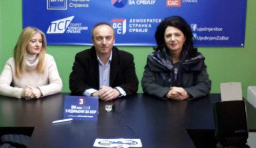 Rašković Ivić: Vučić je kandidat za predsednika opštine i u Boru 9