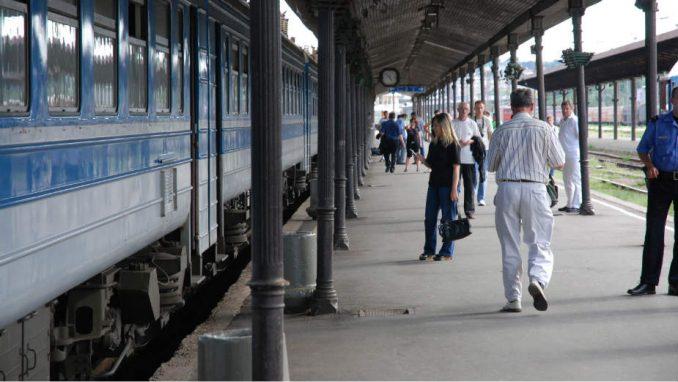 Glavnoj železničkoj stanici je mesto u centru grada 4