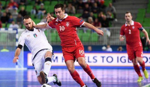 Poznat sastav reprezentacije Srbije u futsalu za baraž za Svetsko prvenstvo 3