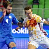 Španija i Portugal za titulu 3