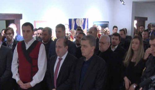 Otvoren Srpski kulturni centar u Prištini 8