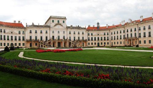 Fertud: U dvorcu porodice Esterhazi 12