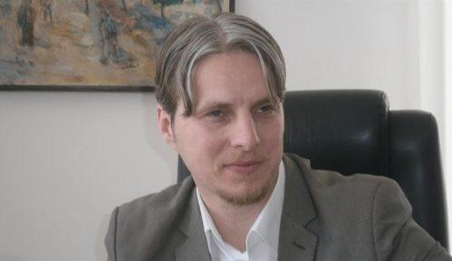 Arifi izabran za predsednika opštine 1