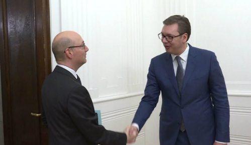 Mondoloni: Francuska podržava Srbiju na njenom evropskom putu 11