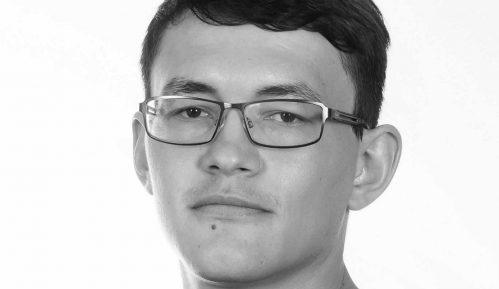 Ubijeni slovački novinar i njegova devojka 1