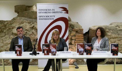 Fondacija za otvoreno društvo: Dati građanima podatke o Kosovu 15