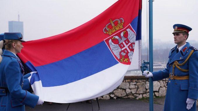 Čestitke Vučiću povodom Dana državnosti stižu sa svih strana sveta 2
