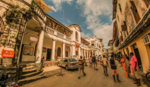 Zanzibar: Dula, Sala, Salum i ja 11