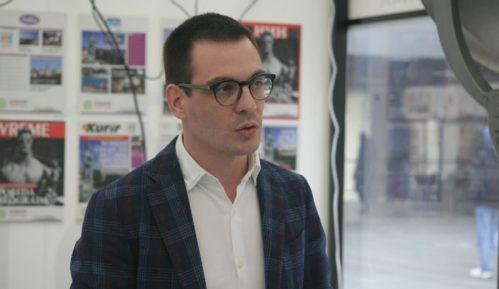 Bastać: Ne pada mi na pamet da idem na poligaf u vezi sa optužbama Lazara Lešnjaka 4