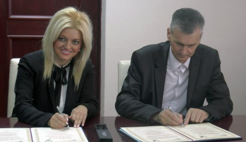 Uspostavljena saradnja Čajetine i grčke opštine Istiaia - Edipsos 3