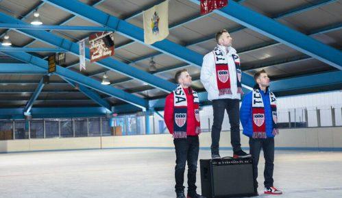 Himna zimske olimpijade u vrhu top lista  (VIDEO) 9