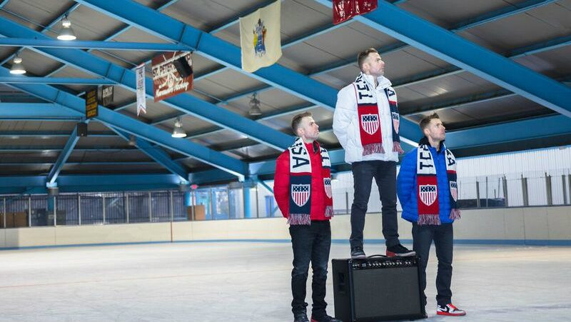 Himna zimske olimpijade u vrhu top lista (VIDEO) 1