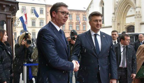 Plenković: Formirati radne grupe za ratnu odštetu 14