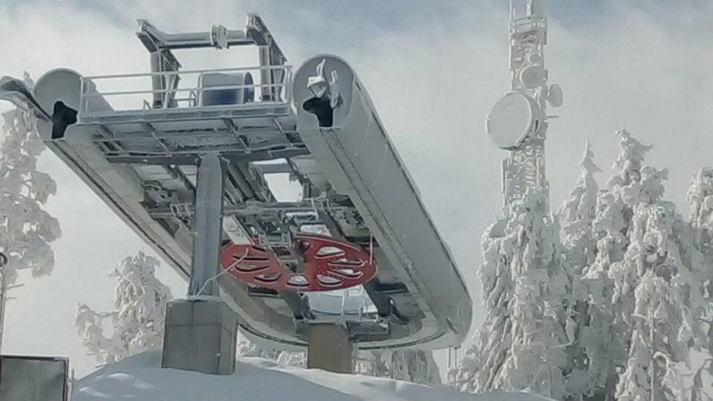 Čajetina dobila dozvolu za početnu stanicu gondole 1