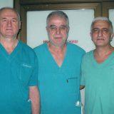 Obavljena prva laparoskopska operacija debelog creva 7