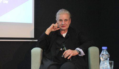 Borka Pavićević: U Đilasu vidim priliku da uspemo na izborima 13