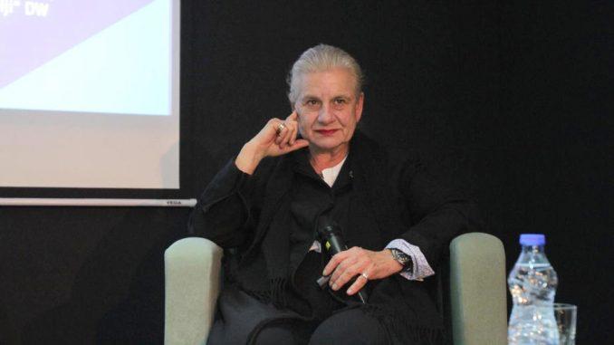Borka Pavićević: U Đilasu vidim priliku da uspemo na izborima 1