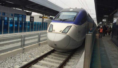 Novi auto-put, železnička pruga, hoteli, stadioni... 9