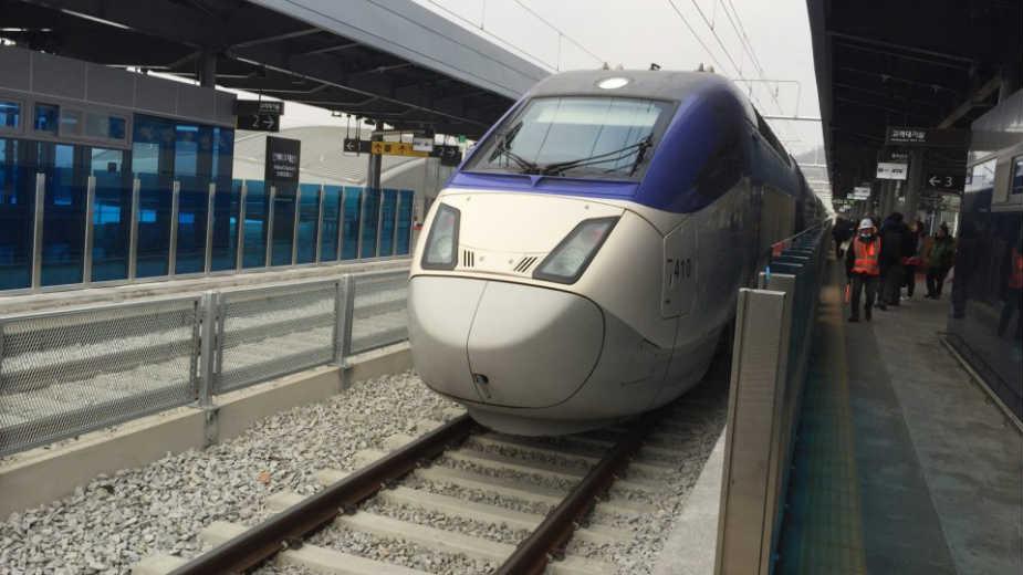 Novi auto-put, železnička pruga, hoteli, stadioni... 1