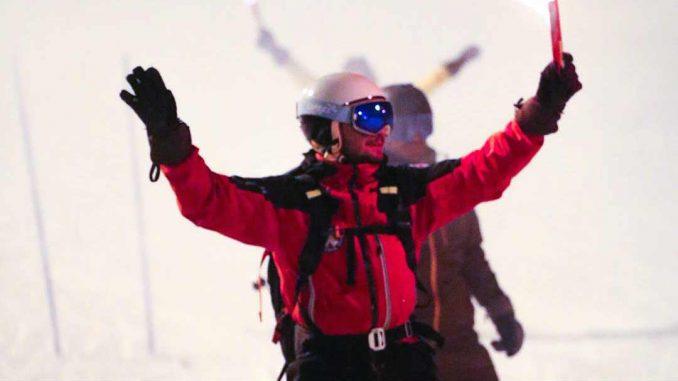 Održana noćna trka Gorske službe spasavanja na Kopaoniku 3